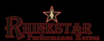 Rhinestar Performance Horses